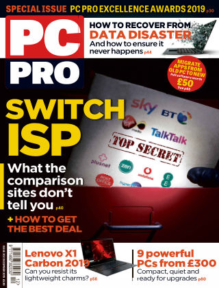 PC Pro Issue 302