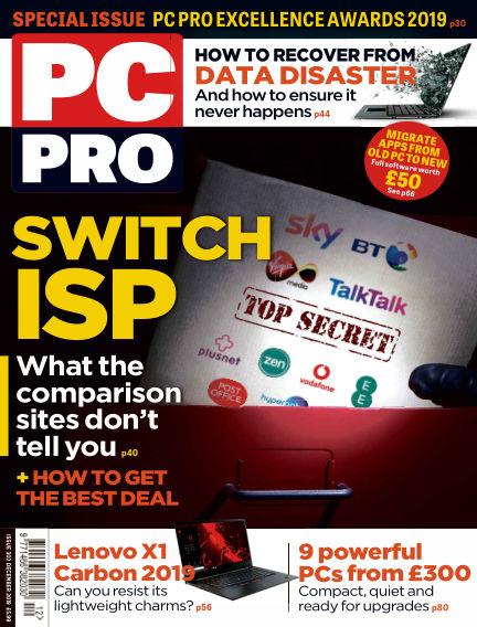 PC Pro October 10, 2019 00:00
