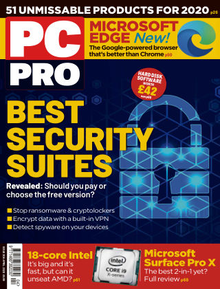 PC Pro Issue 306