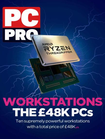 PC Pro March 12, 2020 00:00