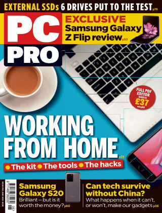 PC Pro Issue 308