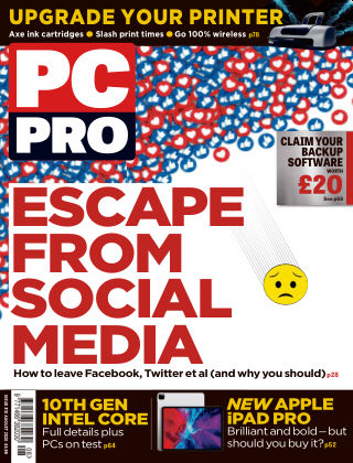 PC Pro Issue 310