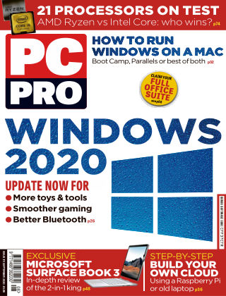 PC Pro Issue 311