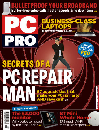 PC Pro Issue 312