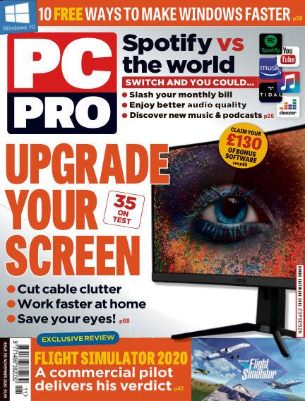 PC Pro September 10, 2020 00:00