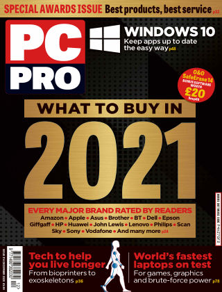 PC Pro Issue 314