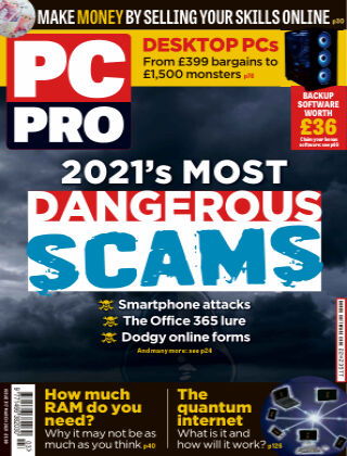 PC Pro Issue 317