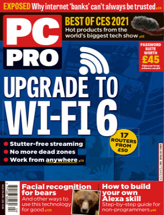 PC Pro Issue 318