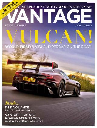 Vantage Issue 21