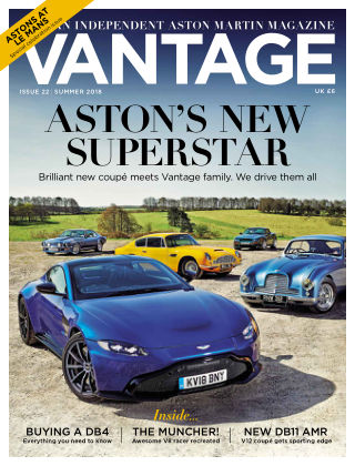 Vantage Issue 22