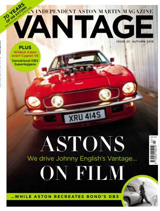 Vantage Issue 23