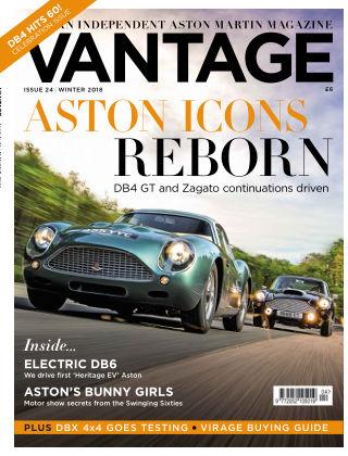 Vantage Issue 24