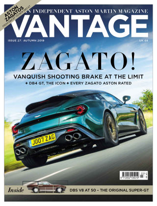 Vantage Issue 27