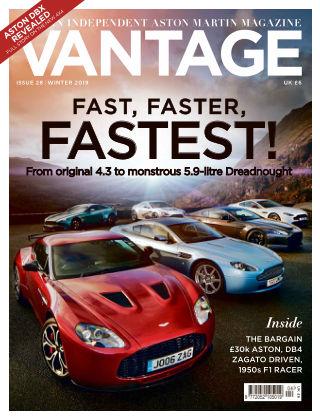 Vantage Issue 28