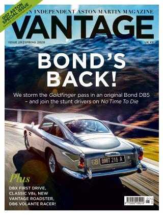 Vantage Issue 29
