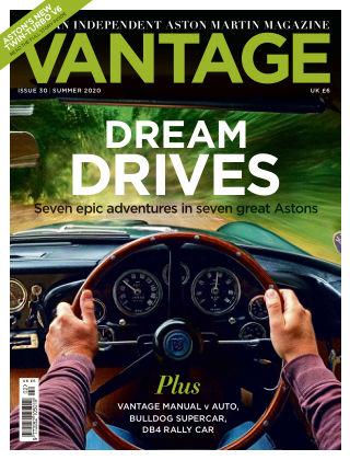 Vantage Issue 30