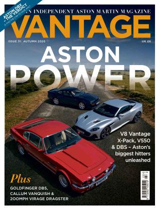 Vantage Issue 31