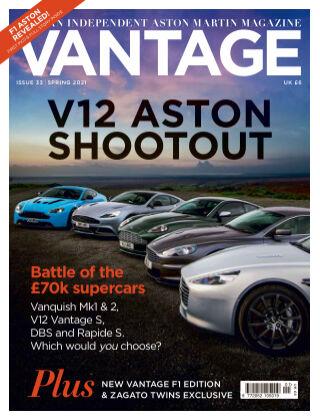 Vantage Issue 33