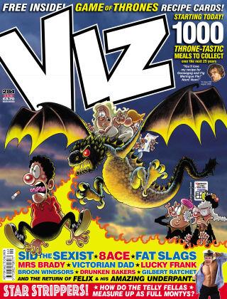 Viz Issue 284