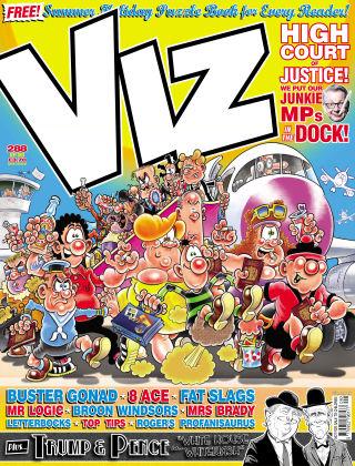 Viz Issue 288