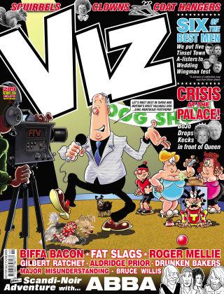 Viz Issue 289