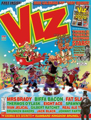 Viz Issue 291
