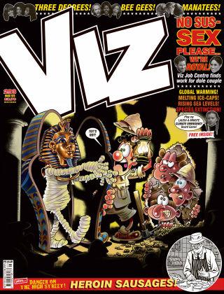 Viz Issue 293