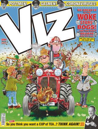Viz Issue 294