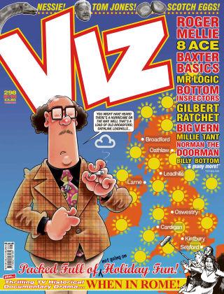 Viz Issue 298