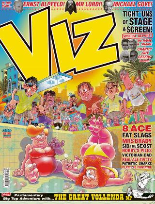Viz Issue 299