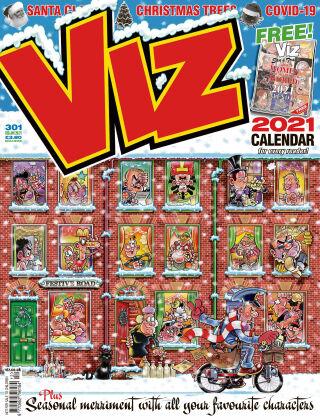 Viz Issue 301