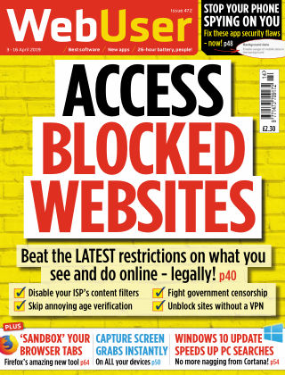 Web User Issue 472