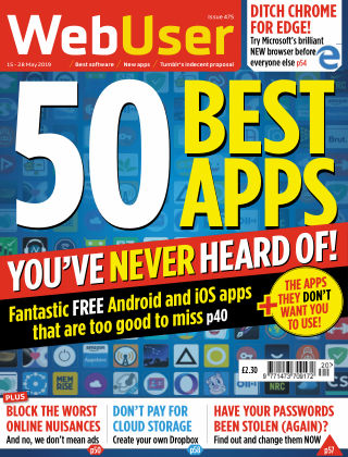 Web User Issue 475