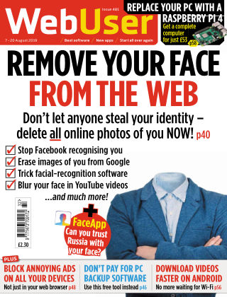 Web User Issue 481