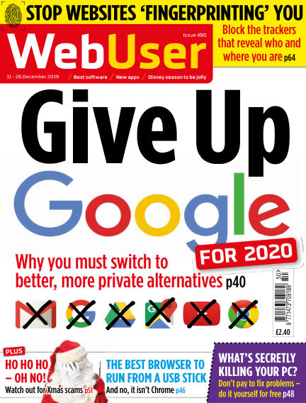 Web User December 11, 2019 00:00