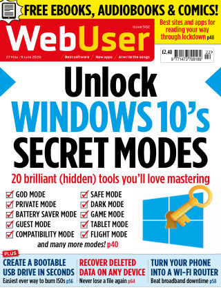Web User Issue 502