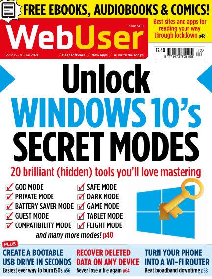 Web User May 27, 2020 00:00