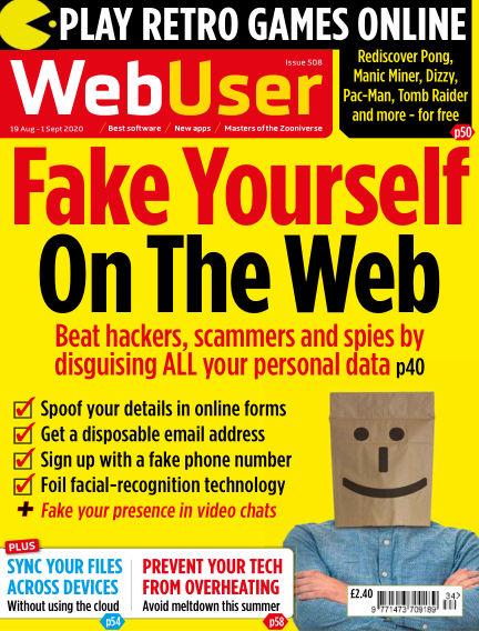Web User August 19, 2020 00:00