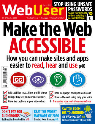 Web User Issue 512