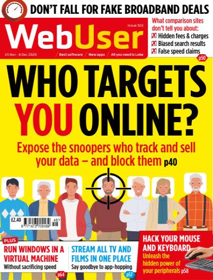 Web User November 25, 2020 00:00