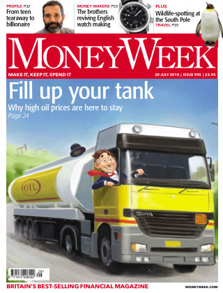 MoneyWeek Issue 905