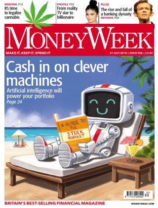 MoneyWeek Issue 906