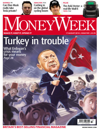 MoneyWeek Issue 909