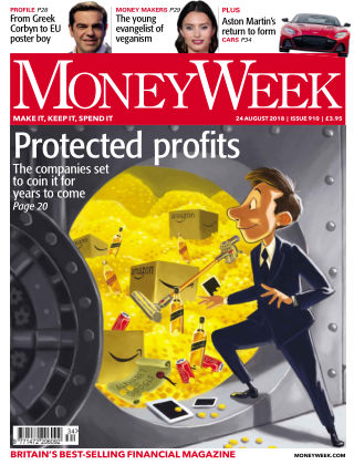 MoneyWeek Issue 910
