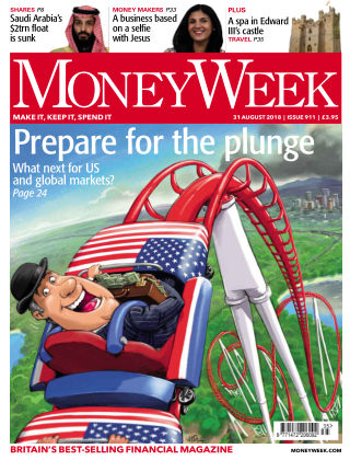 MoneyWeek Issue 911