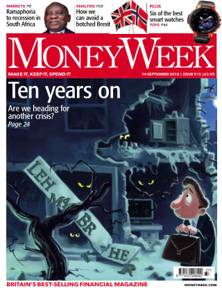 MoneyWeek Issue 913
