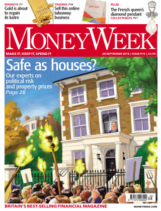 MoneyWeek Issue 915
