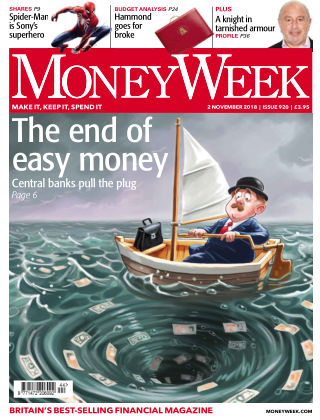 MoneyWeek Issue 920