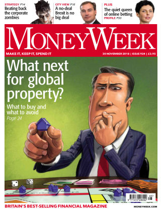 MoneyWeek Issue 924