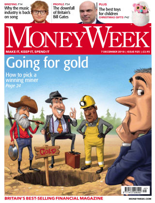 MoneyWeek Issue 925